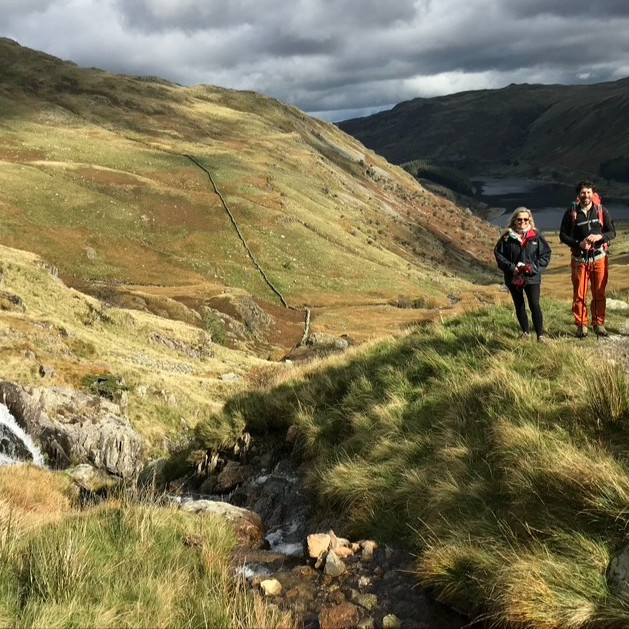 Guided Walk - Haweswater