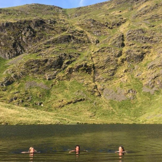 Wild Swim (North Lakes)
