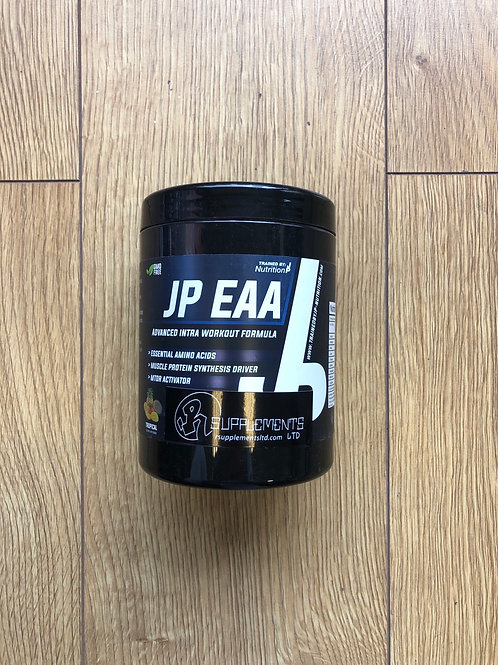 Trained by jp EAA (tropical)