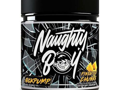 Naughty boy SICK PUMP