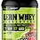 Thumbnail: muscle sport lean whey(various flavours )