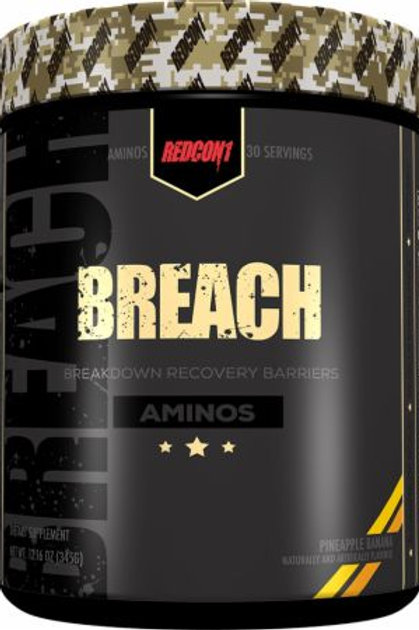 Redcon1s BREACH(various flavours )