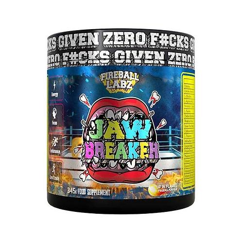 Fireball labz jaw breaker(various flavours )