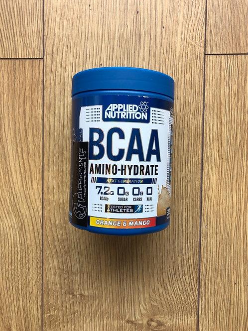 Applied nutritions bcaa (orange & mango)