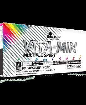 Olimp nutritions Multivitamin