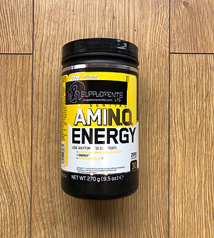 Optinum nutrition Amino energy (pineapple)