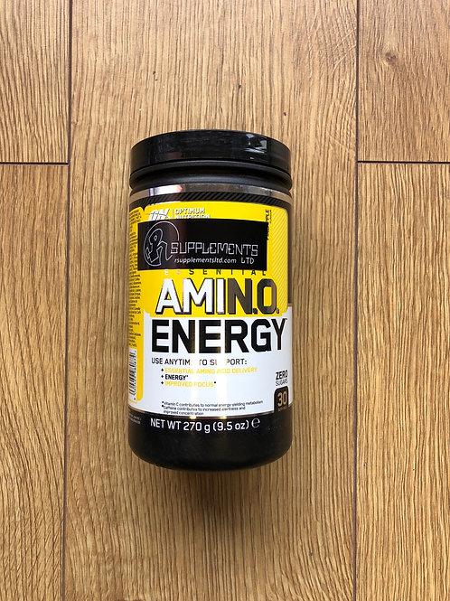 Optinum nutrition Amino energy (pineapple)