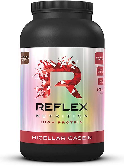 Reflex casein protein