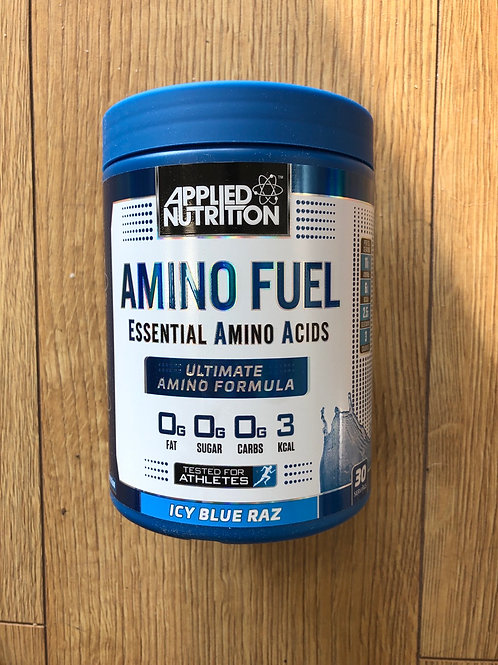 Applied nutritions AMINO FUEL (icy blue raz)