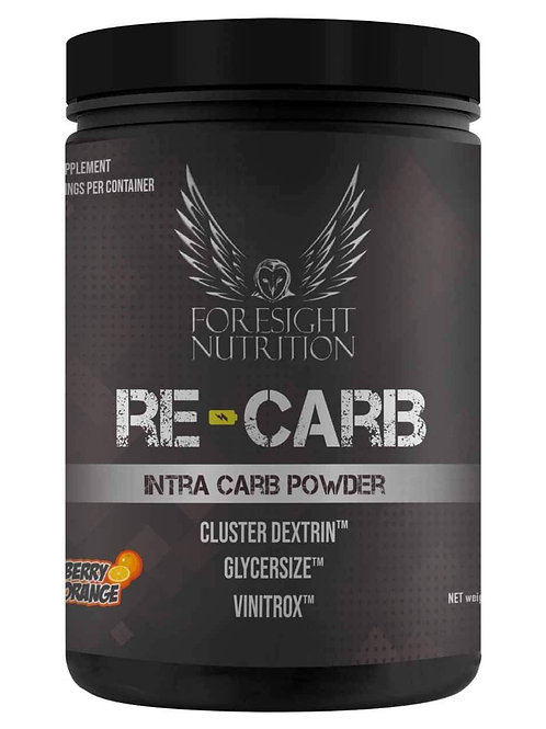 Foresight nutritions RE CARB (apple & pomegranate )