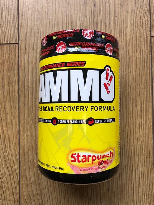 Kodiaks ammo bcaa recovery aminos (star punch)