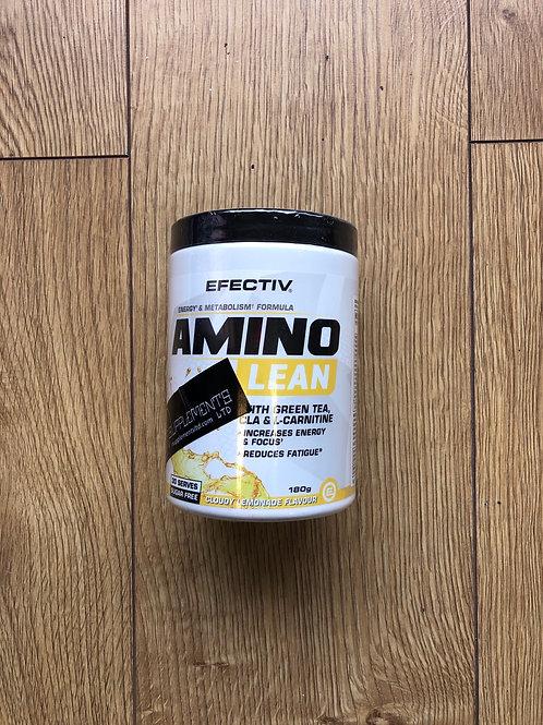 Efectivs amino lean (cloudy lemonade )