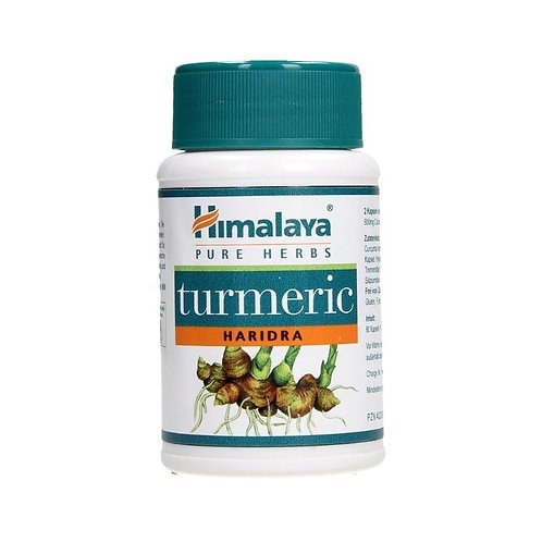 Himalaya Tumeric (60 capsules )