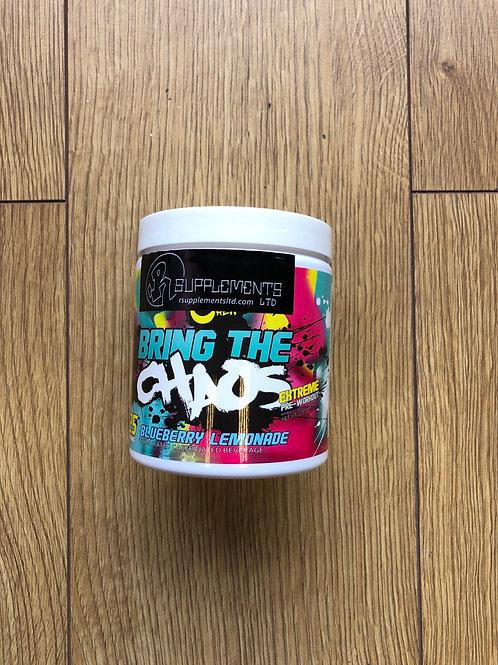 Chaos crew Bring the chaos (blueberry lemonade)