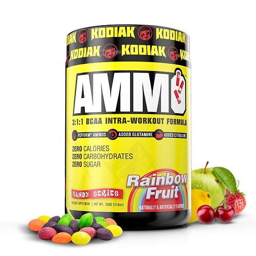 Kodiaks AMMO amino (various flavours )