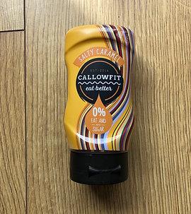 Callow fit (salty caramel)