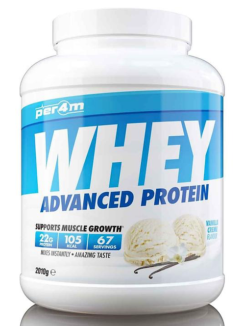 Per4m whey protein(various flavours )