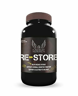 Foresight nutritions Restore