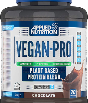 Applied nutritions VEGAN protein