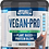 Thumbnail: Applied nutritions VEGAN protein(various flavours )