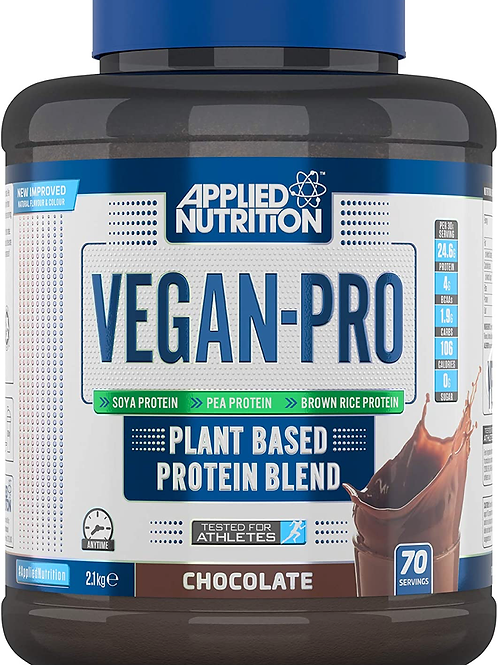 Applied nutritions VEGAN protein(various flavours )