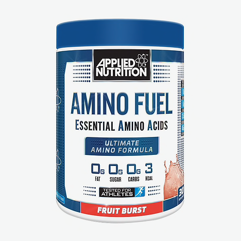 Applied nutritions AMINO FUEL(various flavours )