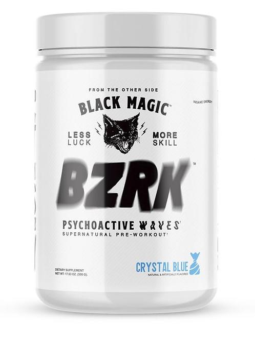black magic BZRK (various flavours )