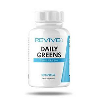 Revive md Daily greens
