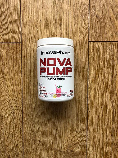 INNOVAPHARM nova pump SAMPLE