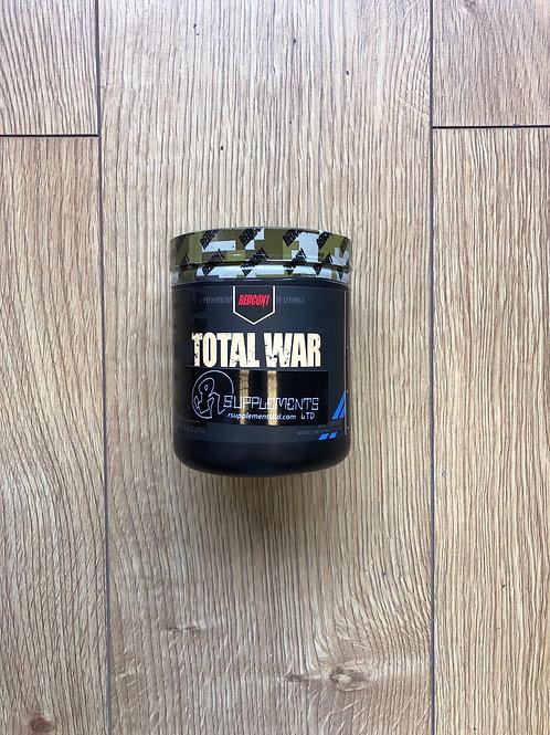 Redcon 1 total war (blue lemonade )