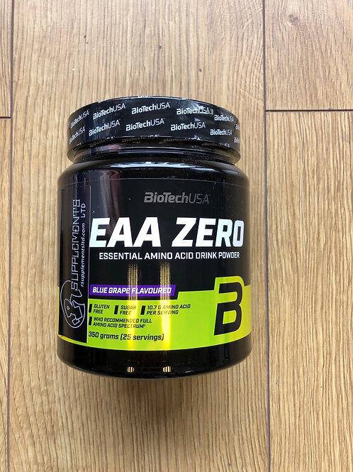 Biotech usa EAA zero (blue grape)