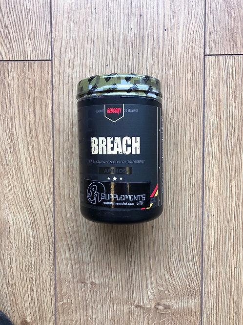 Redcon1 BREACH (tigers blood)