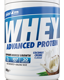 Per4m whey 900g (various flavours )