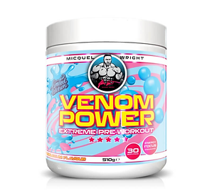Micquel wrights VENOM POWER (various flavours )