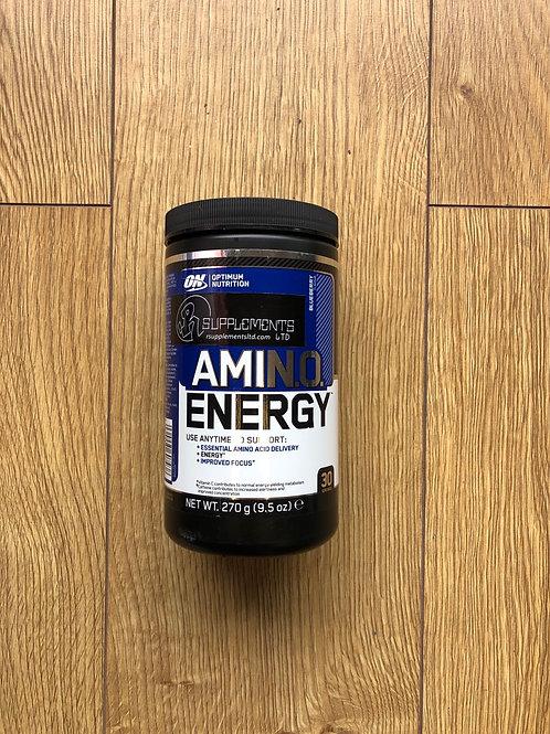 Optimum nutrition amino energy (blueberry )
