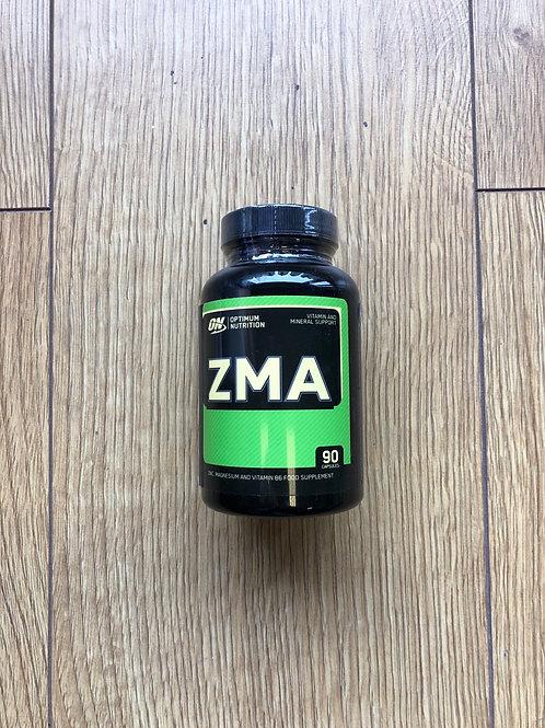 Optimum nutritions ZMA