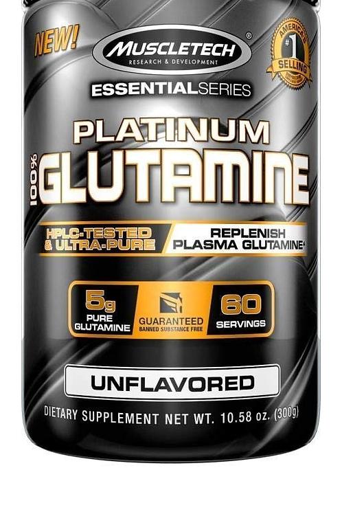 Muscletech l glutamine