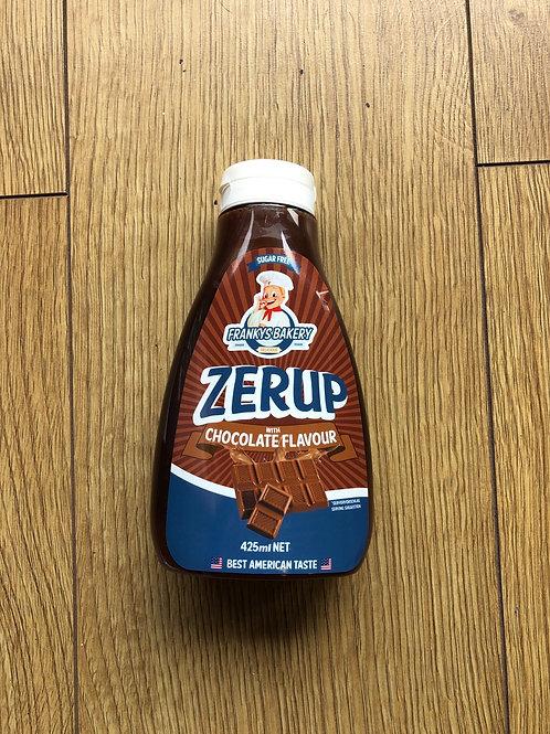 frankys bakery zerup (chocolate)