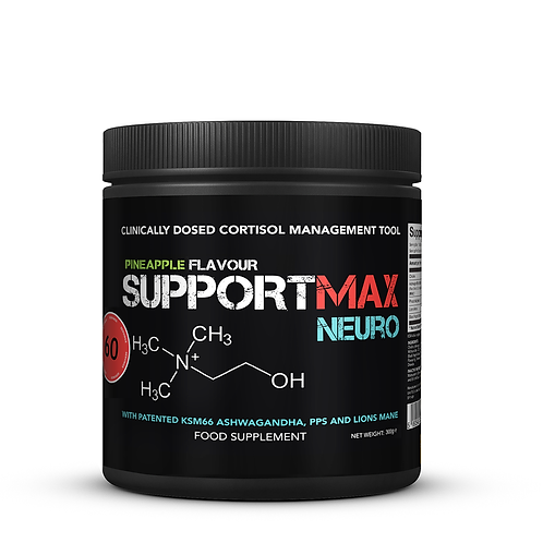 Strom sports support max neuro (pineapple)