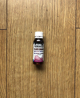 Flavo drops (mixed berry)