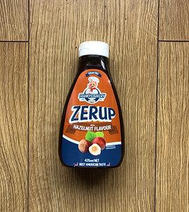 frankys bakery zerup (hazelnut flavour)