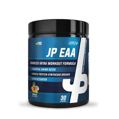 Trained by jp EAA (various flavours )