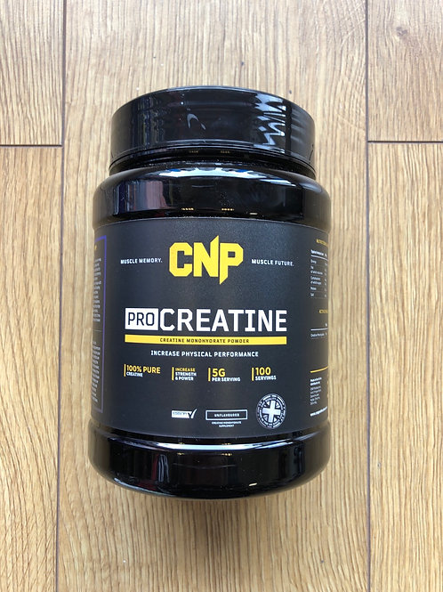 Cnp pro creatine