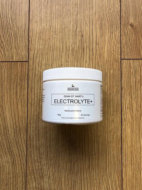 Supplement needs Electrolytes (blackcurrant burst)