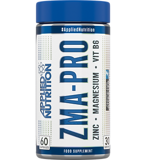 Applied Nutrition ZMA PRO (60 caps)