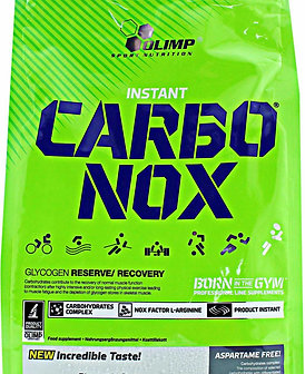 Olimps carbo nox (various flavours )