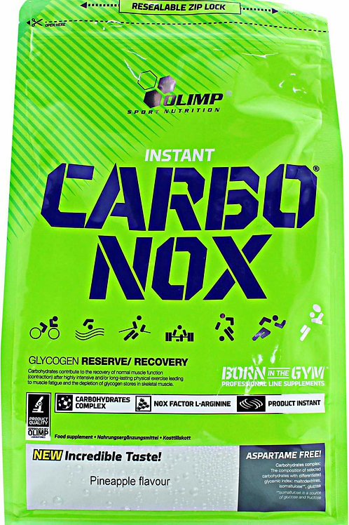 Olimps carbo nox (various flavours )