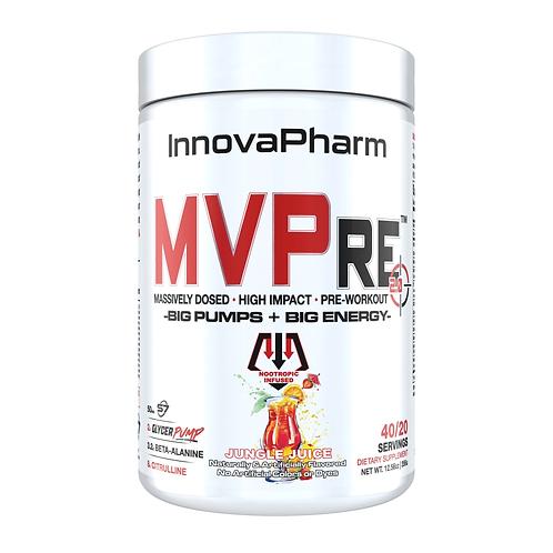 Innovapharm MVPRE2.0(various flavours )