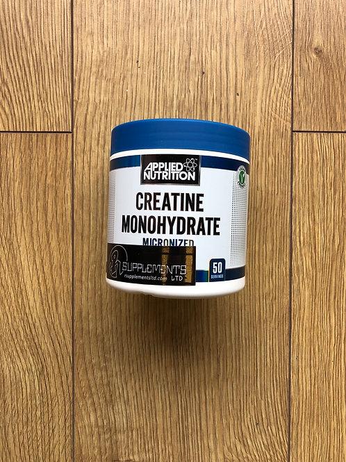 Applied Nutrition creatine