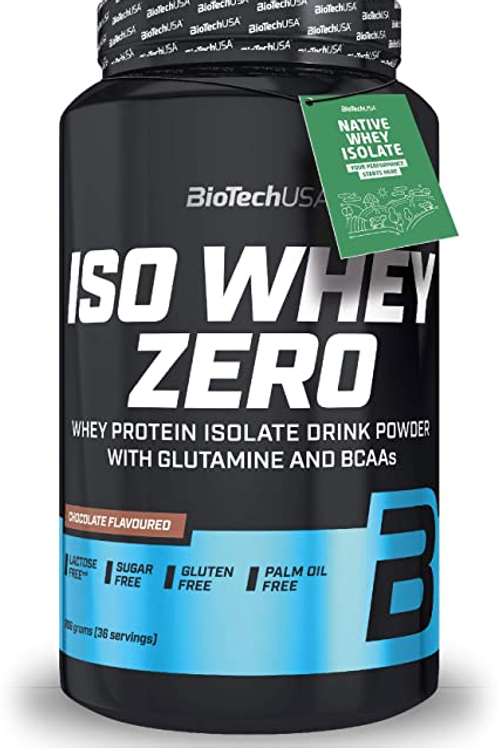 Biotech iso whey(various flavours )